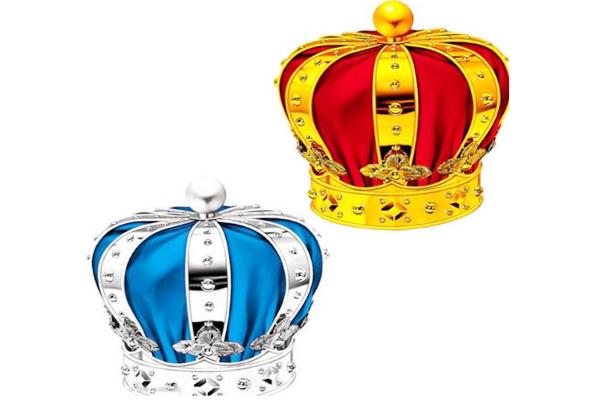 淘宝卖家信用等级蓝色皇冠