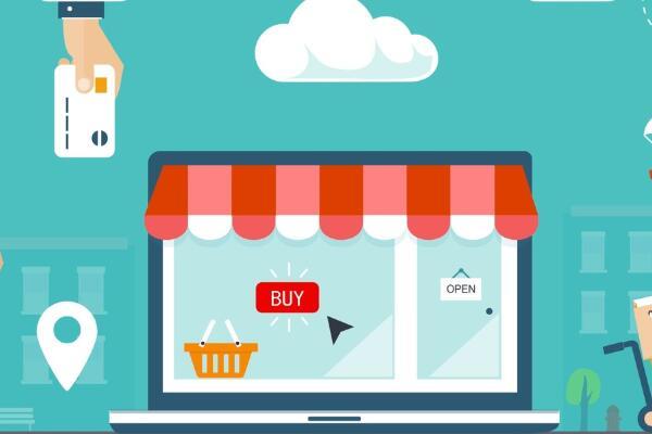 淘宝店铺一件代发发货流程是什么?