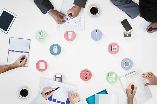 企业淘宝开店流程步骤分享,注意什么?