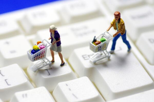 淘宝找相似怎么找?如何购物?