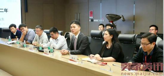刘强东首次公开京东下一个12年规划