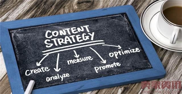 3月跨境电商卖家如何做好内容营销?