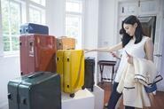 单价上千的ITO旅行箱是如何在天猫618大卖的?