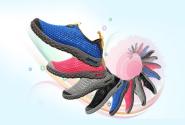 淘宝鞋品类海报设计技巧