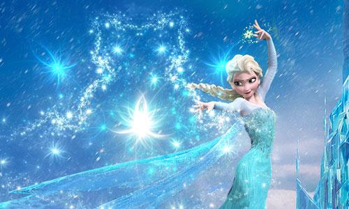 《冰雪奇缘》为迪士尼创下周边商品销售记录