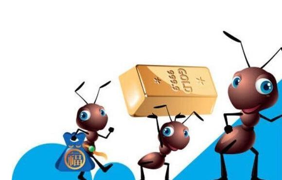 蚂蚁花呗套现骗局大盘点