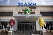 阿里与全球食品业巨头玛氏公司达战略合作