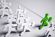 如何进行买家分析和差异化卖点提炼