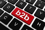 B2B占跨境电商进出口比例已超七成