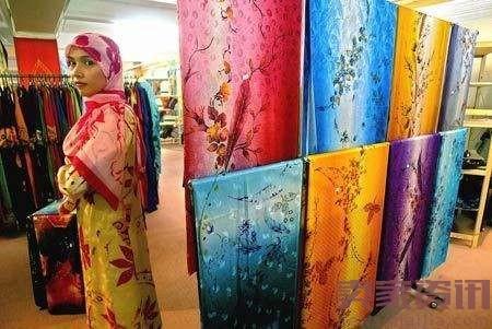 二,民族特色 东南亚是地域具有多样统一性,所以民族服饰也呈现多元化