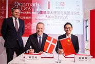 美团点评发力出境游,与丹麦达成合作