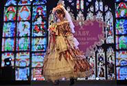 """淘宝一代:""""洛丽塔""""们的时尚盛典"""