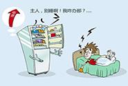 电商做透了,做冰箱更有底气!