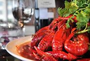 吃货席卷天猫618超级生鲜日,小龙虾卖了1200000只