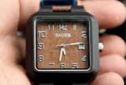 红木手表阿里速卖通造?是的,它在美国卖疯了