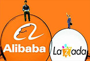 阿里10亿美元增持东南亚电商平台<em>Lazada</em>
