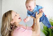 淘宝天猫6月母婴用品热销店铺排行榜
