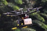 顺丰投资7.4亿元建大型物流无人机