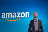 亚马逊市值已超4800亿美元:贝索斯笑了