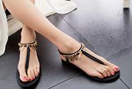 7月淘宝天猫女士凉鞋热销品牌排行榜