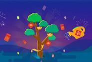 支付宝蚂蚁森林能量保护罩上线,积分兑换略贵!