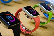 近7天淘宝天猫智能手表热销店铺排行榜