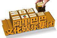 阿里大文娱宣布正式成立游戏事业群