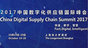2017中国供应链创新国际峰会