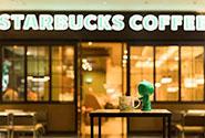 新零售咖啡!星巴克携手阿里开全球最大的智慧门店