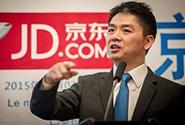 刘强东:京东将建上万个无人机场,所有商品24小时内能送达