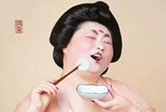 """吃汤圆的""""唐朝胖仕女""""爆红,其淘宝店铺流量增长超7倍"""