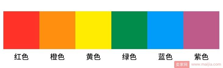 一篇文章告诉你海报如何配色