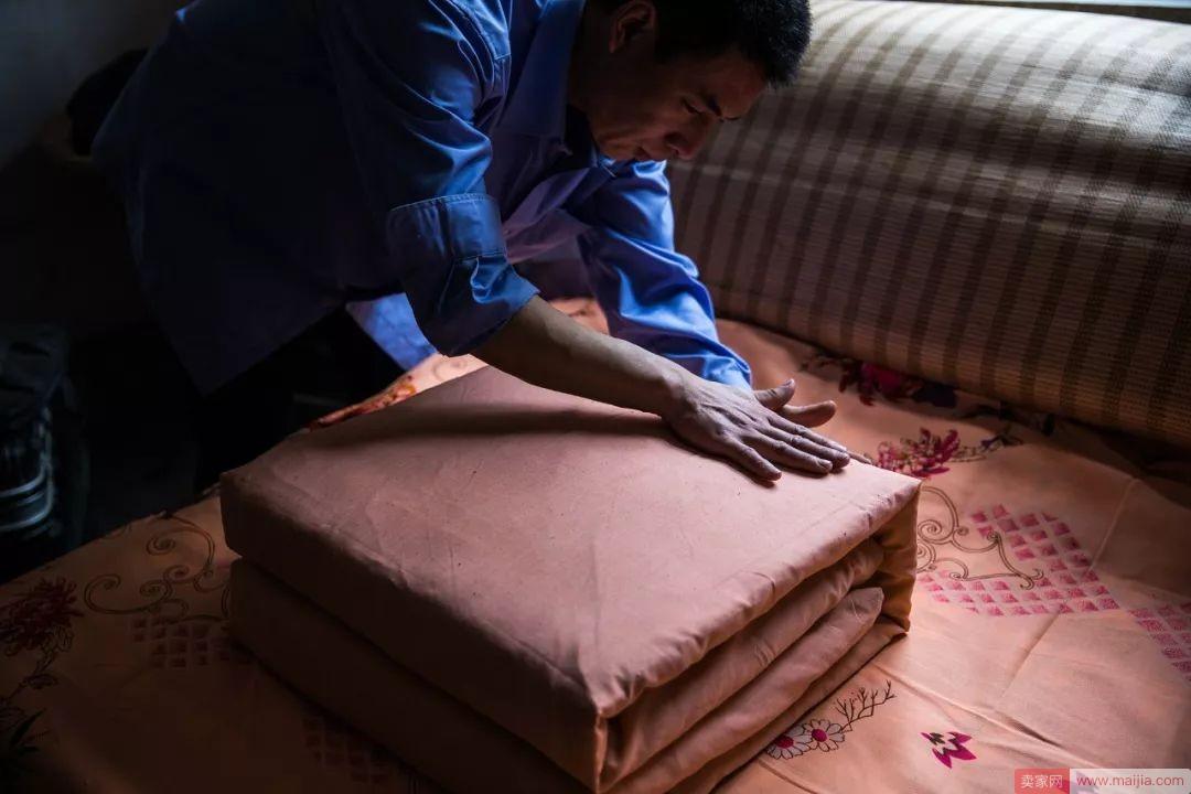 淘宝上的佛系卖家:曾因抢劫被判无期,如今淘宝创业月入两万