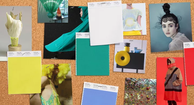 值得收藏!其实这些颜色才是最流行的,2019时尚流行颜色趋势报告来袭