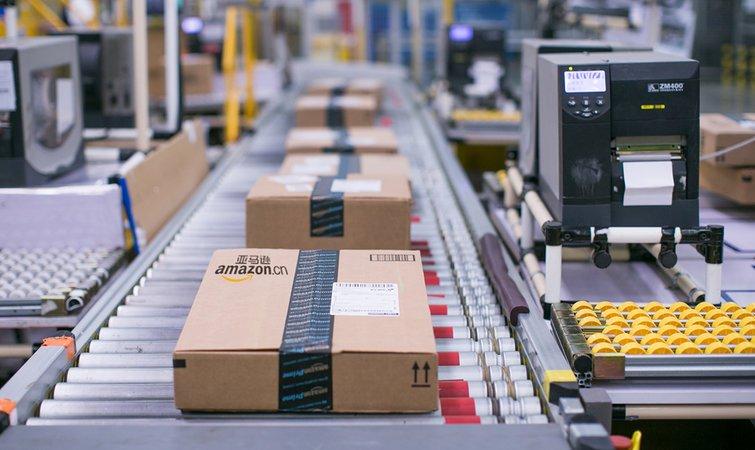 各大平台都在延长发货期,为什么亚马逊没有?为什么亚马逊受影响最小?——吉易跨境电商学院