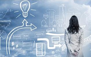 """光云科技快麥ERP銷售顧問""""火雞""""專訪:成功沒有捷徑,只有刻意練習"""